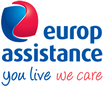 Europ Assistance | You live, we care